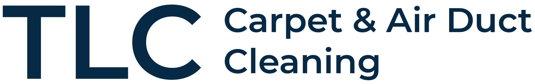 TLC Carpet and Air Duct Cleaning